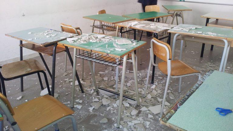 Scuola, emergenza sicurezza miliardi rimasti nel cassetto