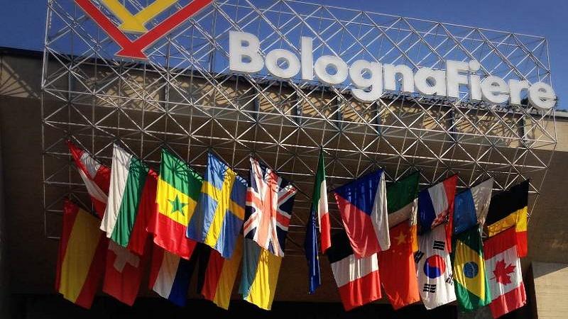 «Il Saie diventa biennale», l'annuncio shock di BolognaFiere