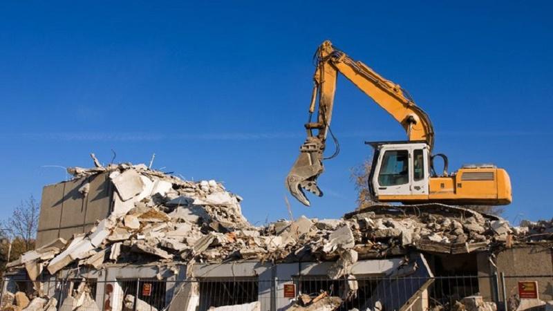 Demolizione opere in aree a rischio idrogeologico, in GU le linee guida per i finanziamenti