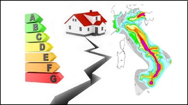 Manovra. Commissione Ambiente: «anche amianto e certificazione sismica nei super-bonus»