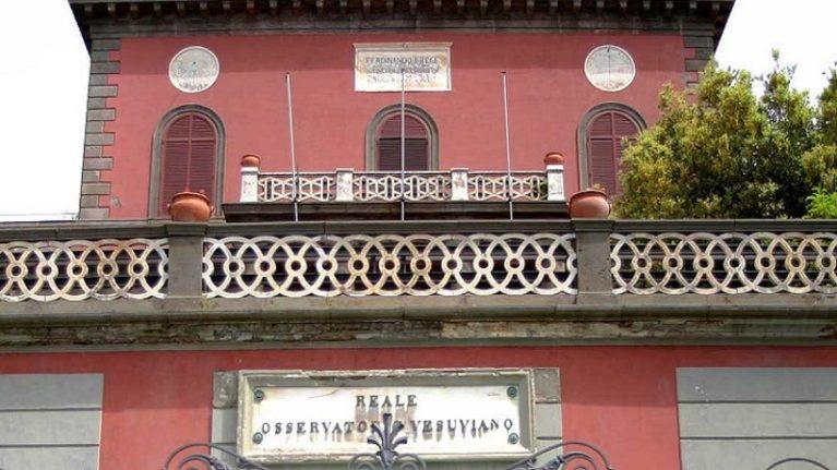 Vulcanologia e geofisica rinate a Napoli