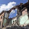 Danni del sisma di agosto stimati in 7,1 miliardi di euro. Il resto da calcolare