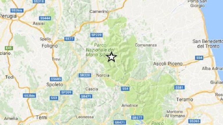 Triplo sisma, 86 Comuni nel cratere delle Marche