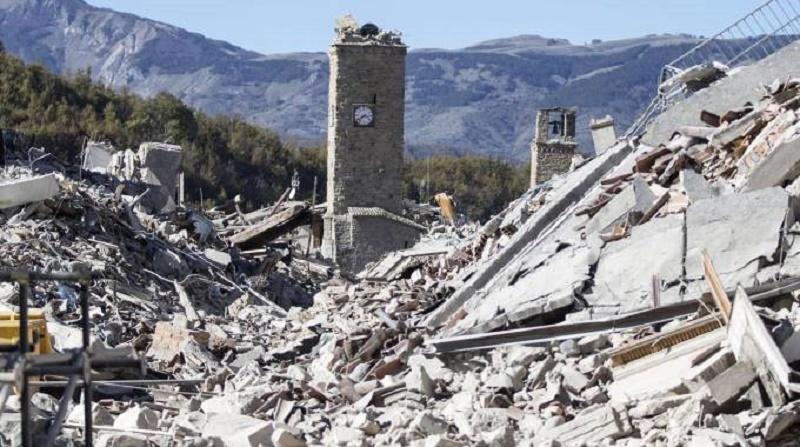 Via libera del Senato al decreto sul sisma