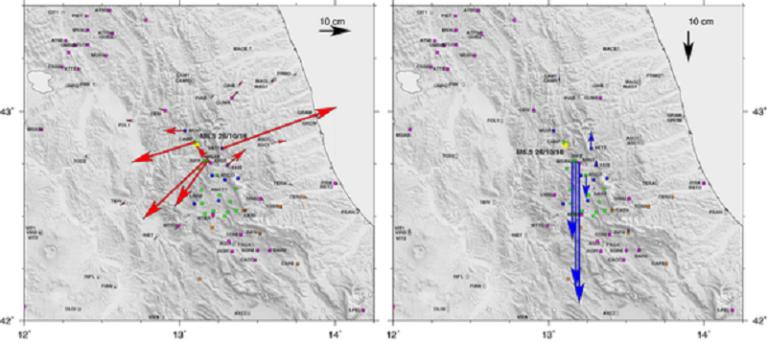 Sequenza sismica in Italia centrale: rapporto di sintesi sul terremoto del 30 ottobre