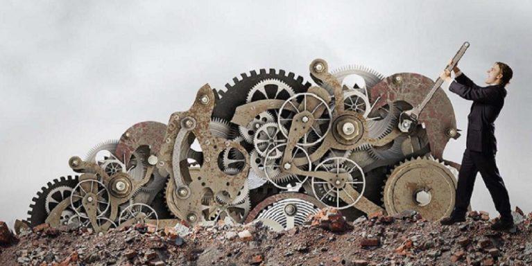 La professione di geologo oggi e domani