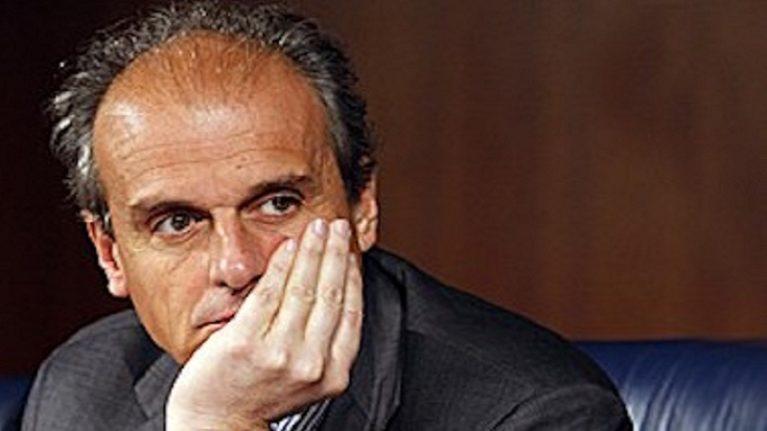 Addio al presidente dell'Ance Claudio De Albertis
