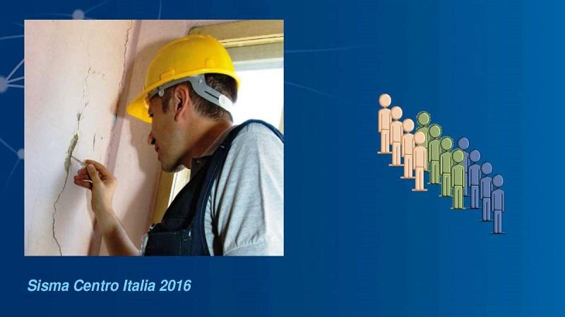 Terremoto centro-Italia: Circolare DICOMAC sui sopralluoghi di agibilità