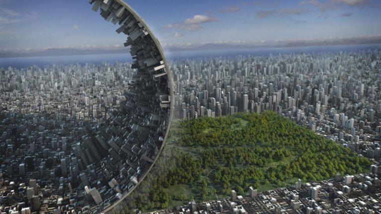 Il consumo di suolo spiegato: come succede, precisamente?