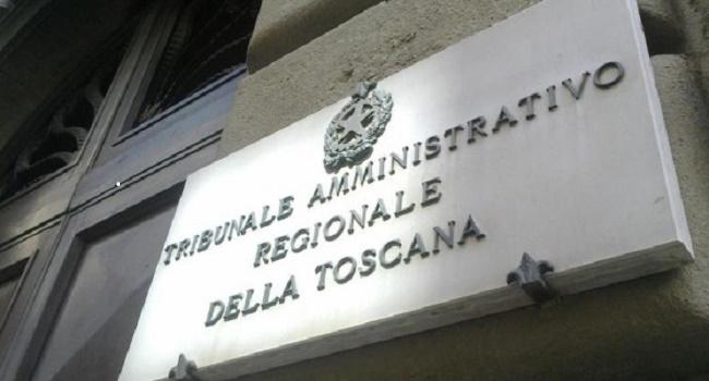 Tar Toscana: le attività di scavo e sbancamento non bastano a provare l'inizio dei lavori