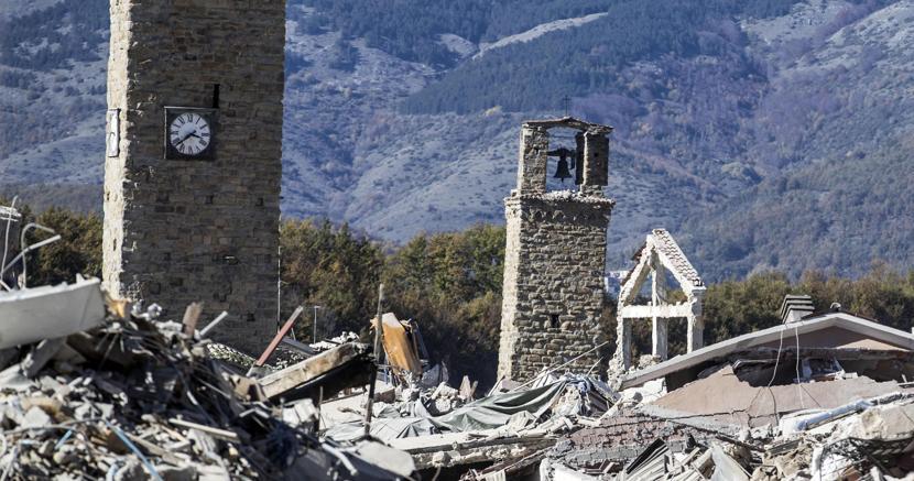 Cdm vara Dl terremoto. Gentiloni: «Per risorse non aspetteremo ok Ue»