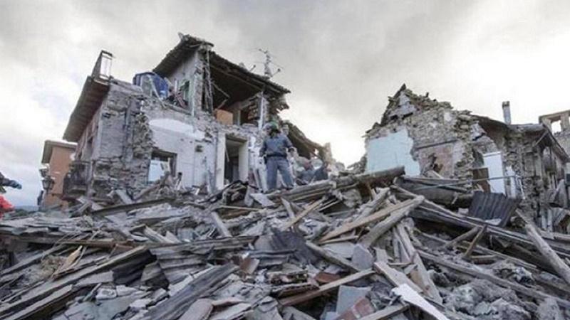 Terremoto. Arriva il conto dei danni ed è salato: 23,53 miliardi