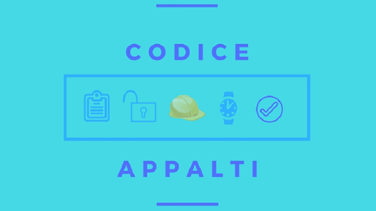 Nuovo Codice Appalti: online la mappa con testi, pareri e FAQ