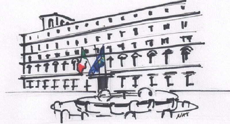 Casa Italia. Nasce il dipartimento a Palazzo Chigi: nella mission c'è l'edilizia abitativa e l'efficienza energetica