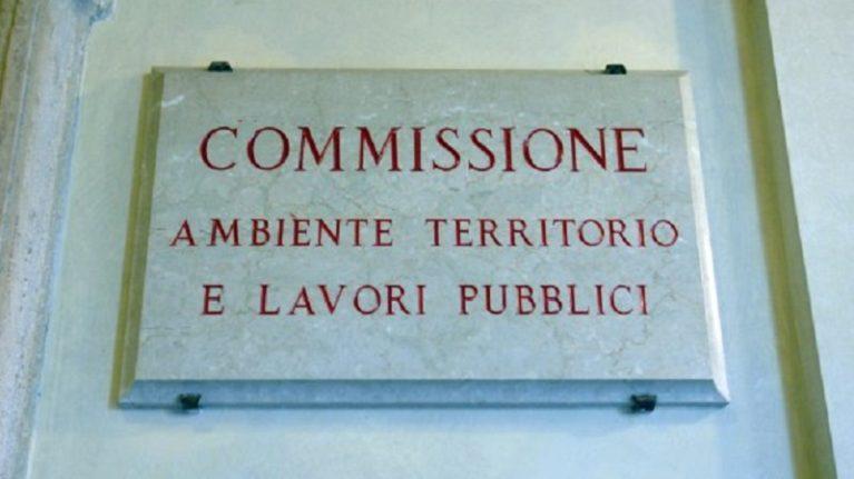 Direzione lavori: la commissione ambiente sospende l'esame del decreto