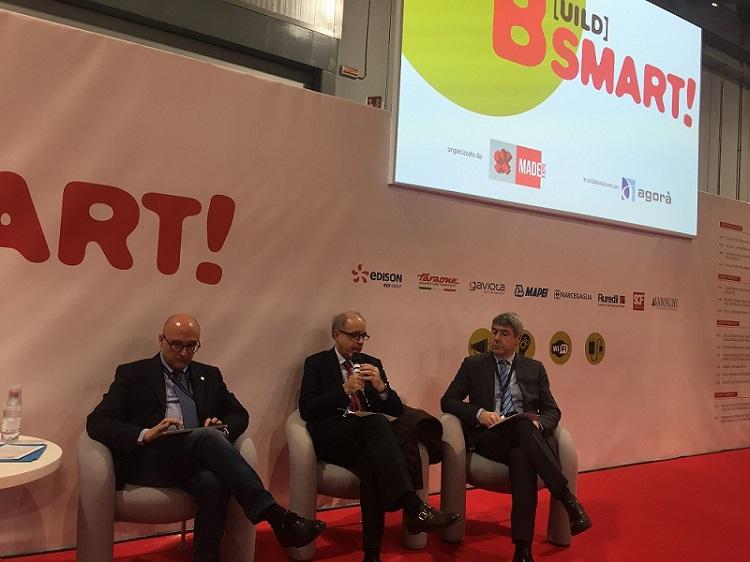 Made Expo Milano: Conoscenza Geologica e Sismica del Territorio in ambito di ricostruzione post evento