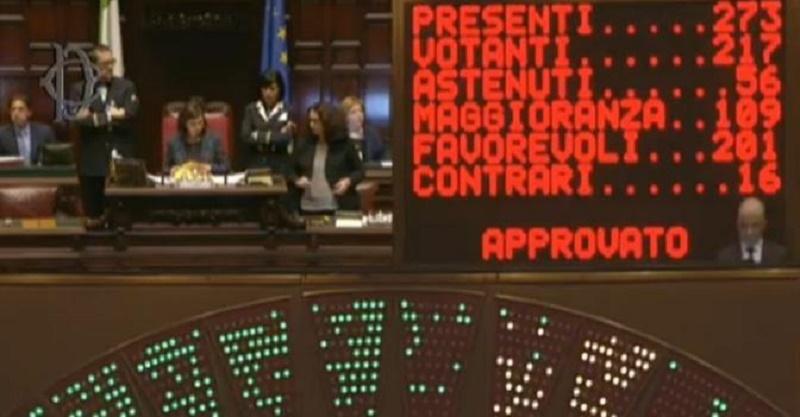 Terremoto, il decreto incassa il primo sì, il testo passa al Senato: tutte le novità
