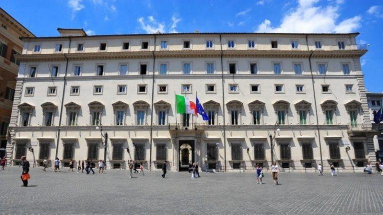 Casa Italia, tentativo-bis del governo per il nuovo dipartimento a Palazzo Chigi
