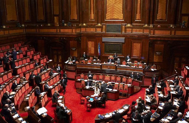 Carta Geologica d'Italia: importante passo in avanti