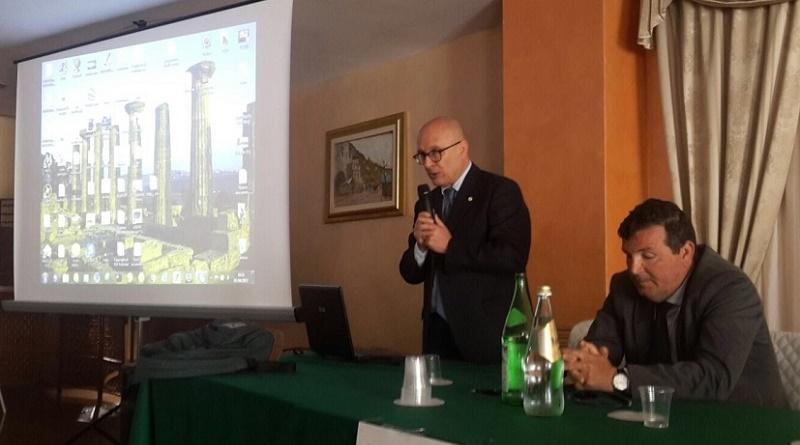 """""""Problematiche geologiche nello scavo in sotterraneo ed in galleria"""""""