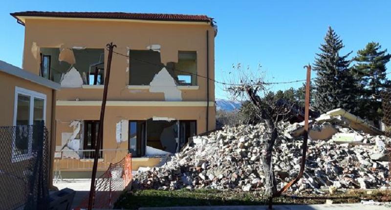 Terremoto. Per le case miglioramento sismico al 60%. Progetto, gara e richiesta del contributo entro il 31 dicembre