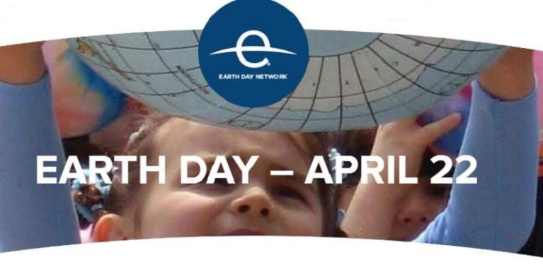 Sabato 22 aprile si celebra la 47° EDIZIONE DELLA GIORNATA MONDIALE DELLA TERRA