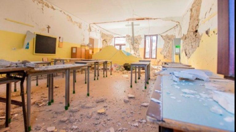 Adeguamento strutturale e antisismico degli edifici scolastici: altri due milioni disponibili