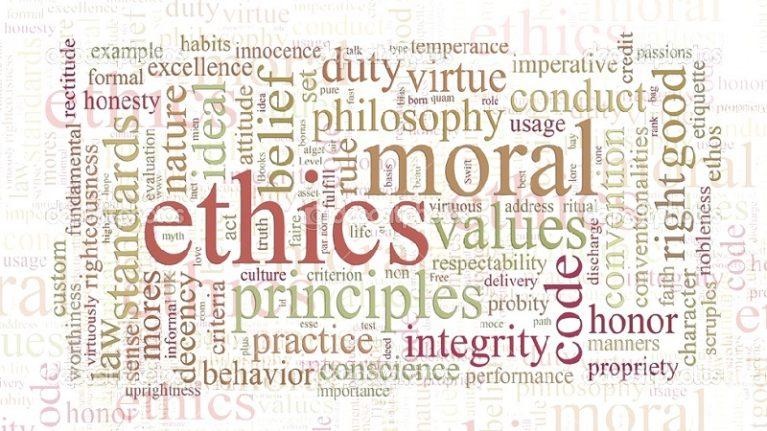 L'etica entra nel curriculum