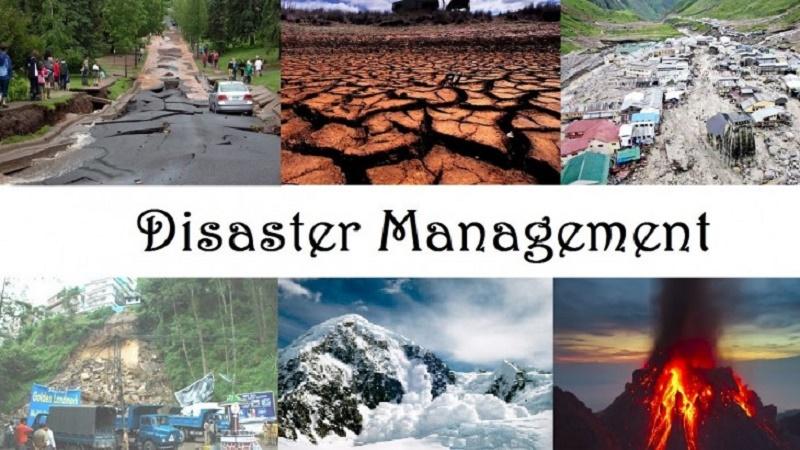 """E' stata riconosciuta la professione del """"Disaster Manager"""""""