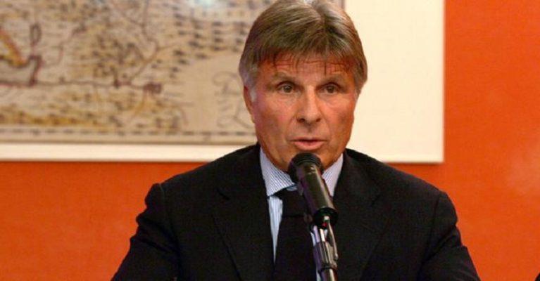 Campana nuovo presidente dell'Ance dopo le dimissioni di Buia