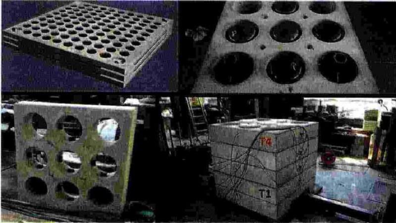 Il metamateriale che ingabbia il terremoto