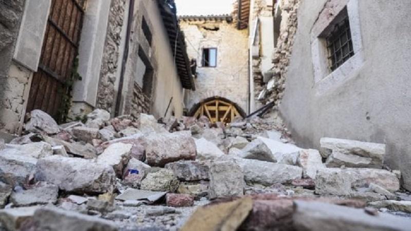 Ricostruzione in Centro Italia: via ad opere pubbliche per 1 miliardo di euro con procedura semplificata