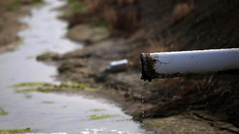Allarme dei geologi: la siccità causa l'abbassamento delle falde idriche sotterranee