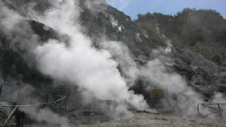 Vulcanismo, fanno paura i Campi Flegrei