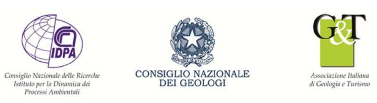 """6° Congresso Nazionale di Geologia & Turismo """"Percorsi multidisciplinari di conoscenza e fruizione turistica del patrimonio geologico italiano"""""""