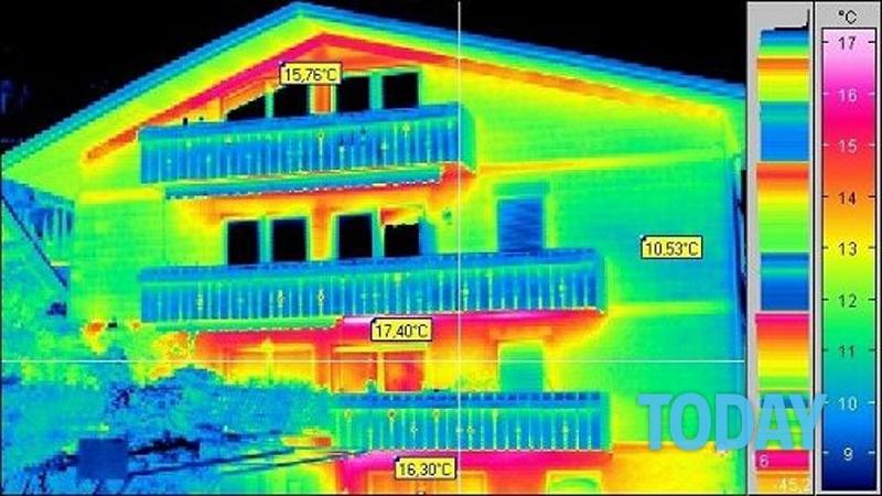 Rapporto ENEA efficienza energetica: investimenti per 9.5 miliardi in 3 anni