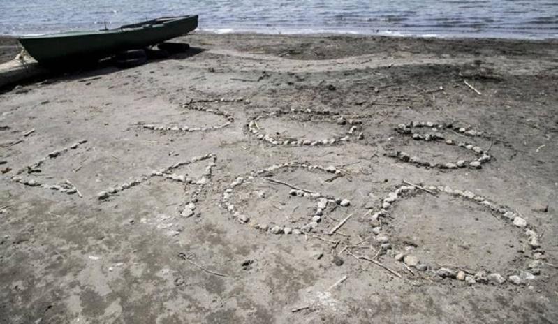 Emergenza Siccità, i geologi: la gestione delle risorse idriche deve preparare le riserve per i periodi siccitosi utilizzando anche il sottosuolo e le falde in esso contenute