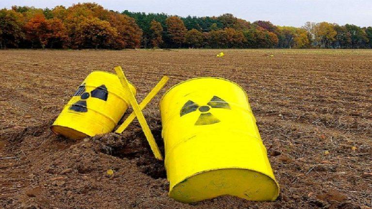 Un deposito nazionale per le scorie nucleari
