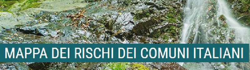E tu che rischi corri ? ISTAT pubblica la Mappa dei Rischi dei Comuni Italiani