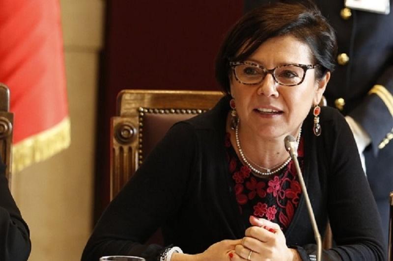 Sisma Centro Italia, Paola De Micheli nuovo commissario per la ricostruzione