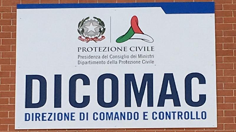 I geologi di supporto per l'emergenza sismica in Italia centrale