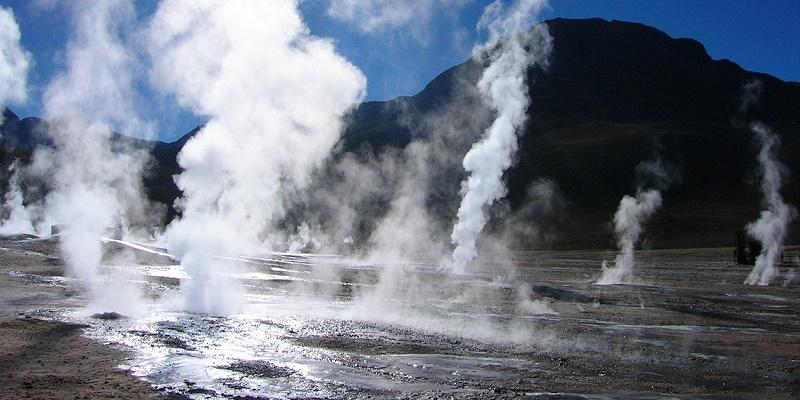 La geotermia italiana vale (almeno) quanto 500 milioni di tonnellate di petrolio