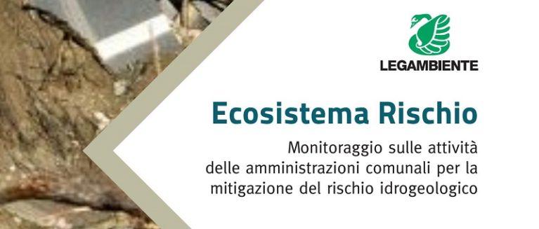 Dissesto idrogeologico, 7,5 milioni di italiani ad alto rischio. La prevenzione non decolla