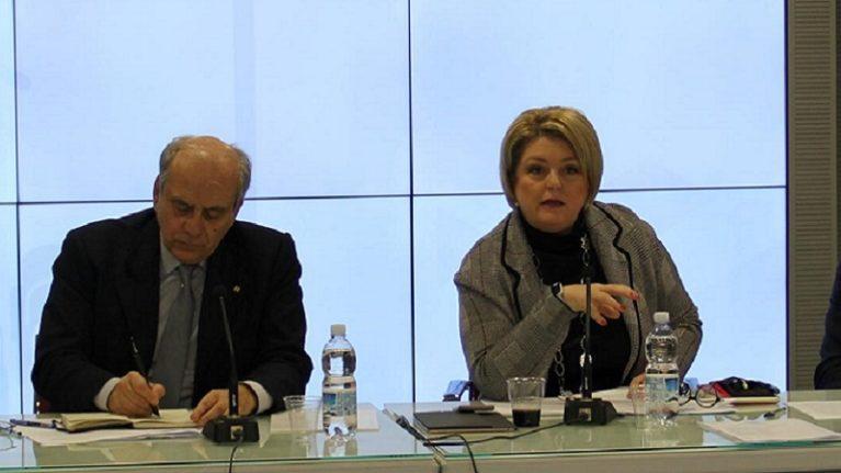 Professionisti uniti per l'Italia