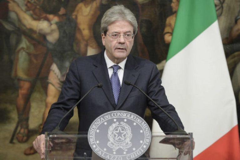 Fondo investimenti, il governo vuole lo sprint: Dpcm Gentiloni da 36 miliardi entro gennaio
