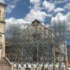 Centro Italia, un concorso internazionale per ricostruire la Basilica di Norcia