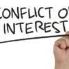 Appalti, freno ai conflitti di interesse