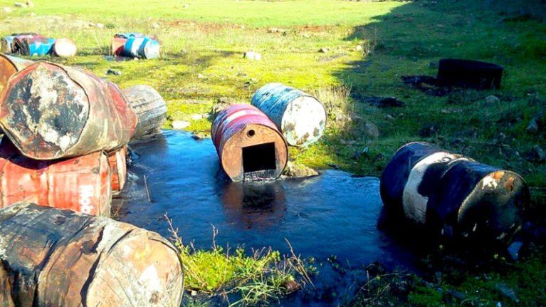 Per la bonifica di siti inquinati l'ordinanza deve essere emanata dal sindaco