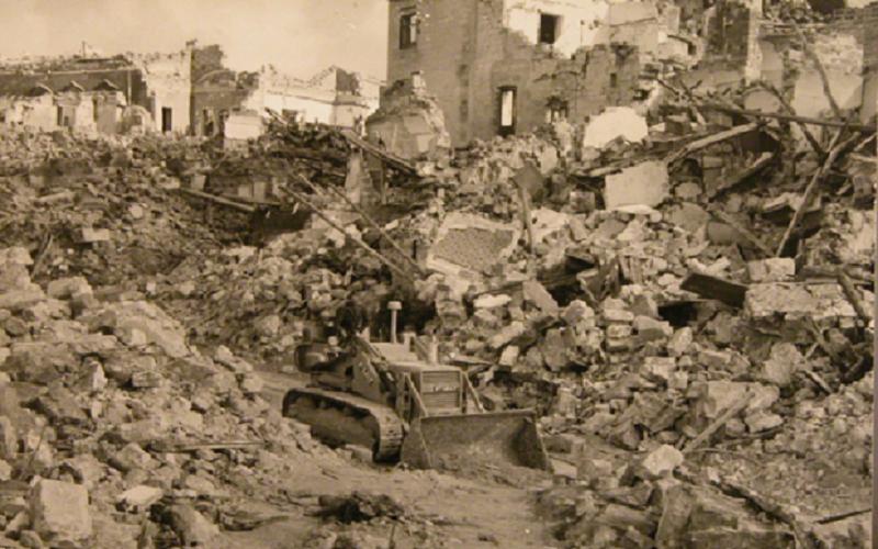 Il viaggio dei geologi nella storia sismica della Sicilia