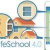 Edilizia scolastica e rischio sismico: disponibile gratis l'app SafeSchool 4.0